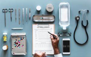 a good medical practice needs good equipment