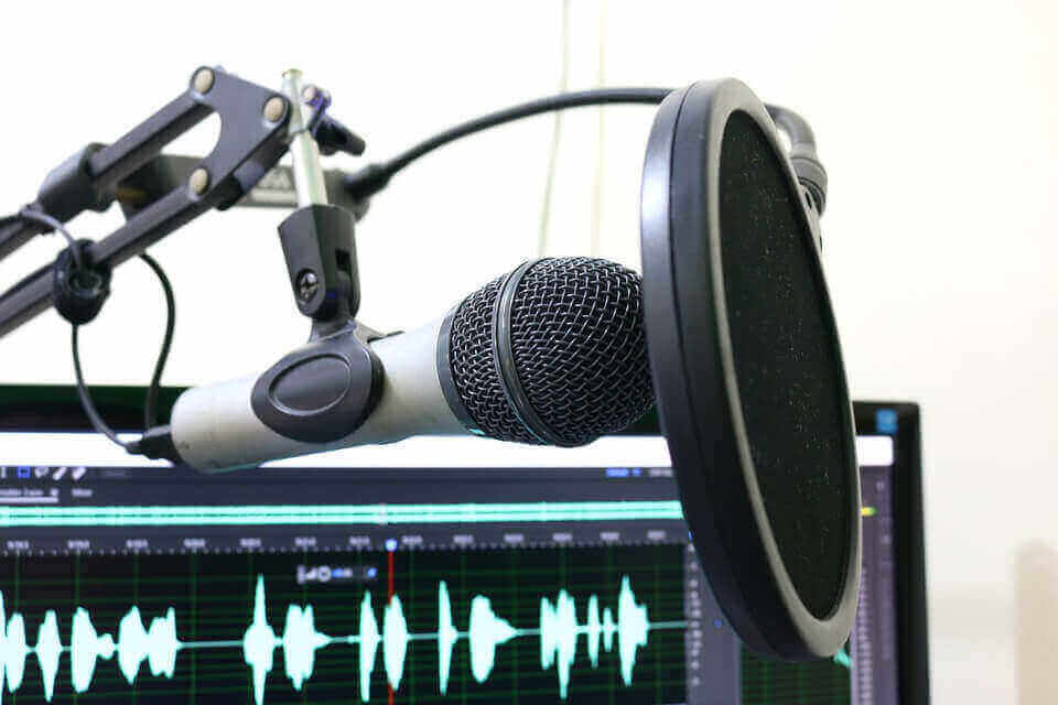 Have You Considered Podcast As A Marketing Strategy?